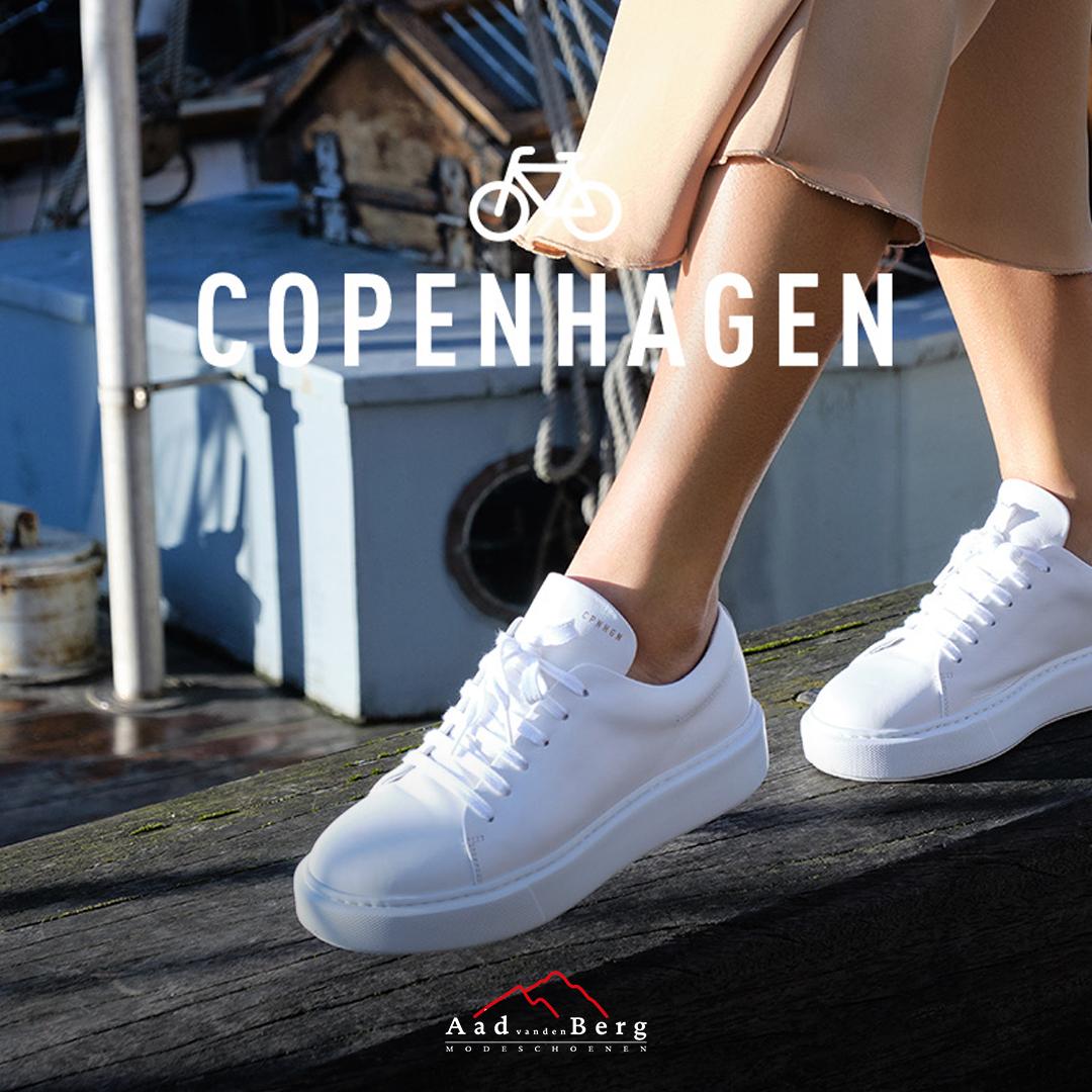 Copenhagen studios shoes Noordwijk