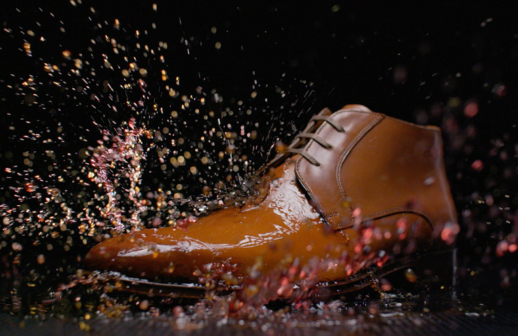 Carbon Pro protection for shoes