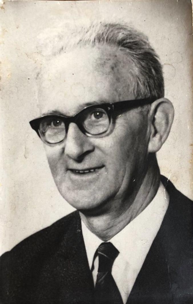 Martien van den Berg