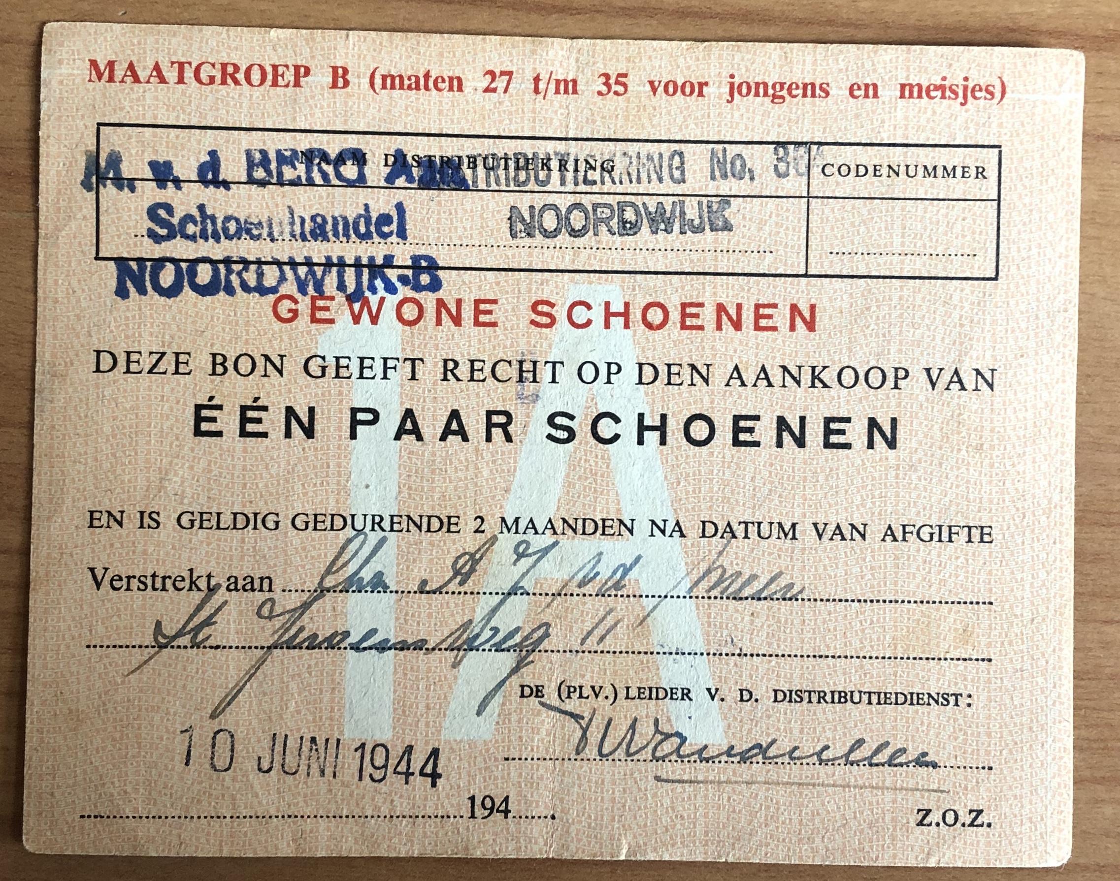 schoenenbon 10-6-1944