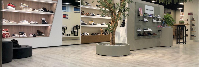 winkel Aad van den Berg Modeschoenen Noordwijk