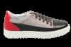 H32sneakers Herenschoenen Sneakers zwart