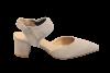 Nalini Damesschoenen Sandalen beige