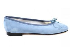 Aad van den Berg Modeschoenen Damesschoenen Instappers blauw