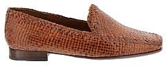 Sioux Damesschoenen Instappers bruin