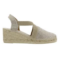 Toni Pons Damesschoenen Sandalen goud