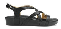 OluKai Damesschoenen Sandalen zwart