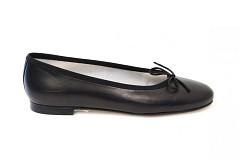 Aad van den Berg Modeschoenen Damesschoenen Instappers zwart