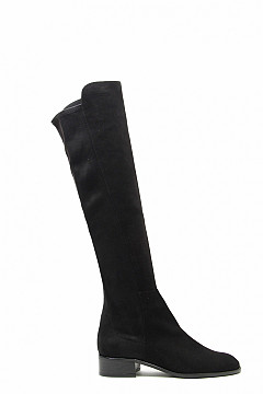 Cervone Damesschoenen Laarzen zwart