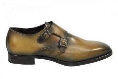 MioTinto Herenschoenen Gesp schoenen groen