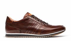 Magnanni Herenschoenen Sneakers bruin