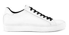 MioTinto Herenschoenen Sneakers wit