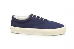 Sebago Herenschoenen Sneakers blauw