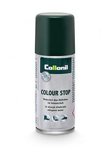 Collonil Colour stop spray100 kleurloos