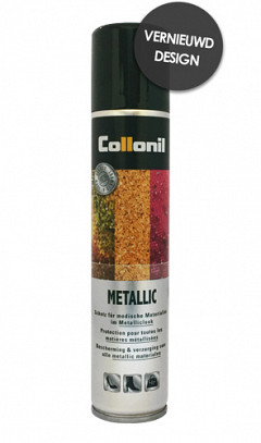 Collonil Metallic spray 200ml kleurloos