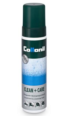 Collonil Clean en care pomp kleurloos