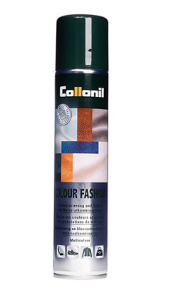 Collonil Colour fashion 200ml kleurloos