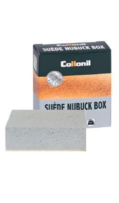 Collonil Suede nubuck box kleurloos