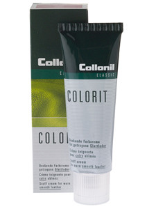 Collonil Colorit tube 50 ml zilver