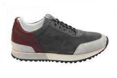 Meyba Damesschoenen Sneakers grijs