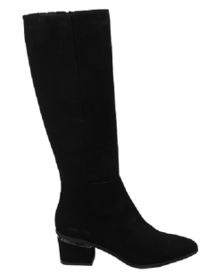 Lilian Damesschoenen Laarzen zwart