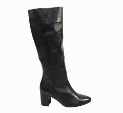 Gabor Damesschoenen Laarzen zwart