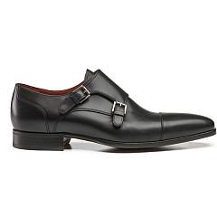 Greve Herenschoenen Gesp schoenen zwart