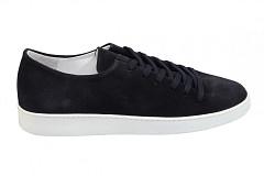 H32sneakers Herenschoenen Sneakers blauw