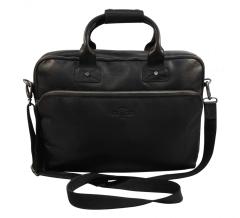 Giorgio 1958 Heren tassen zwart