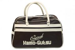 Kamo-Gutsu Heren tassen bruin
