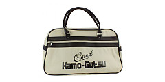 Kamo-Gutsu Heren tassen beige