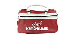 Kamo-Gutsu Heren tassen rood