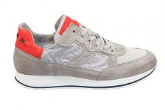 Mjus Herenschoenen Sneakers grijs