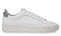 Floris van Bommel Herenschoenen Sneakers wit