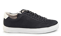 Blackstone Shoes Herenschoenen Sneakers blauw