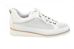 Volare Damesschoenen Sneakers wit
