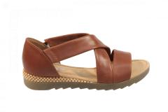 Gabor Damesschoenen Sandalen bruin
