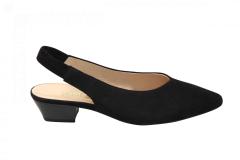 Gabor Damesschoenen Sandalen zwart