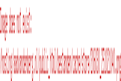 Hee Damesschoenen Sandalen bruin