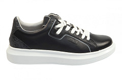 Guess Herenschoenen Sneakers zwart