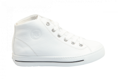 Paul Green Damesschoenen Sneakers wit