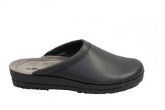 Rohde Pantoffels zwart