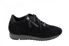 DL Sport Damesschoenen Sneakers blauw