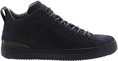 Blackstone Shoes Herenschoenen Sneakers blauw
