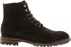 Blackstone Shoes Herenschoenen Veterlaarzen bruin