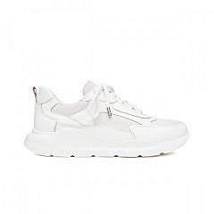 H32sneakers Damesschoenen Sneakers wit
