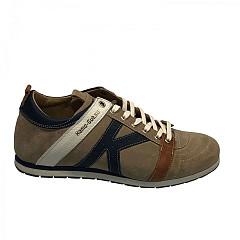 Kamo-Gutsu Herenschoenen Sneakers beige