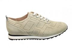 Hassia Damesschoenen Sneakers groen