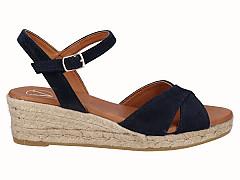 Viquera Damesschoenen Sandalen blauw
