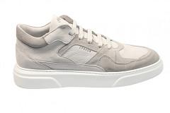 Copenhagen Herenschoenen Sneakers grijs